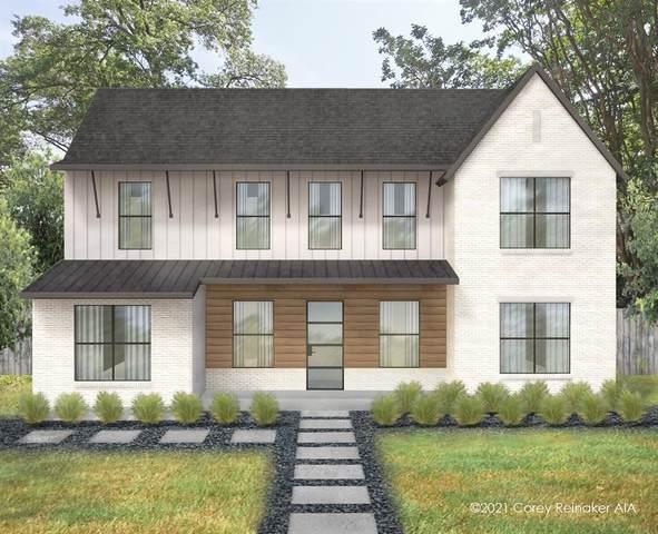 11628 Lochwood Boulevard, Dallas, TX 75218 (MLS #14610853) :: Wood Real Estate Group
