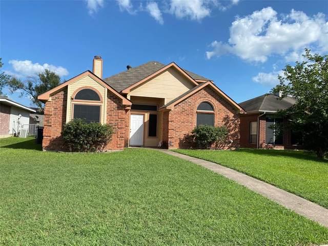 1612 Vida Court, Dallas, TX 75253 (MLS #14610884) :: United Real Estate