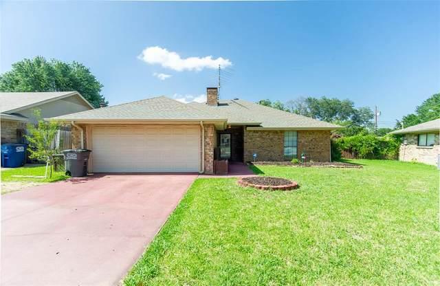 3917 Lillie Street, Sachse, TX 75048 (MLS #14610889) :: Wood Real Estate Group