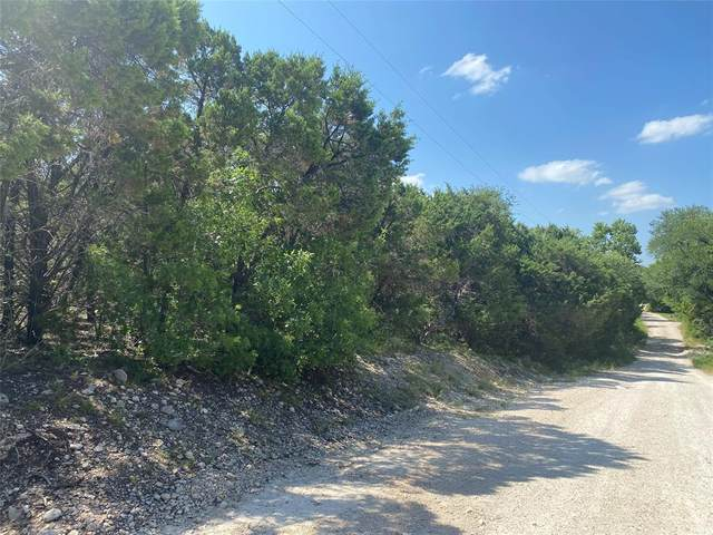 TBD Meadow Creek Court, Cleburne, TX 76033 (MLS #14610974) :: Rafter H Realty