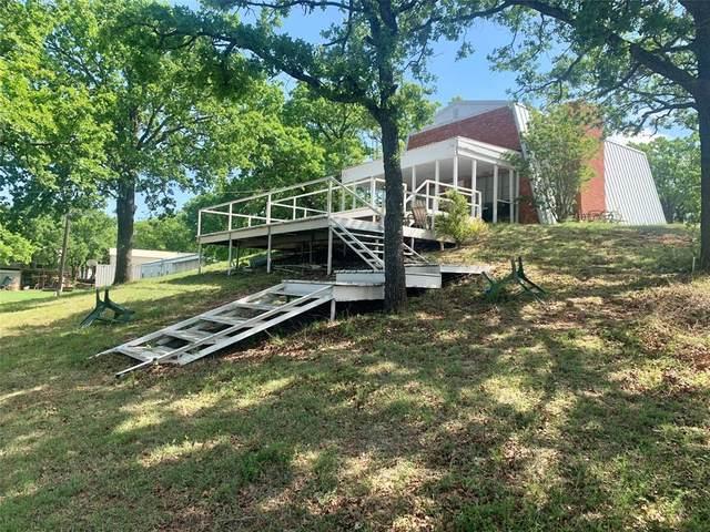 3439 Shady Grove Road, Nocona, TX 76255 (MLS #14610988) :: Robbins Real Estate Group