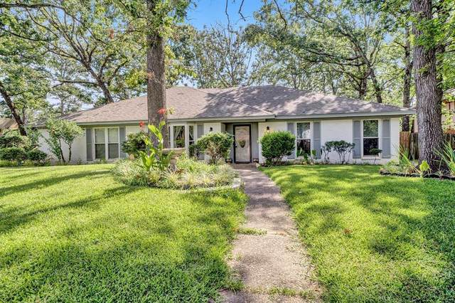 4308 Heather Lane, Tyler, TX 75703 (MLS #14611007) :: Real Estate By Design