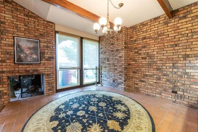 9900 Westridge Road, Fort Worth, TX 76126 (MLS #14611025) :: Real Estate By Design