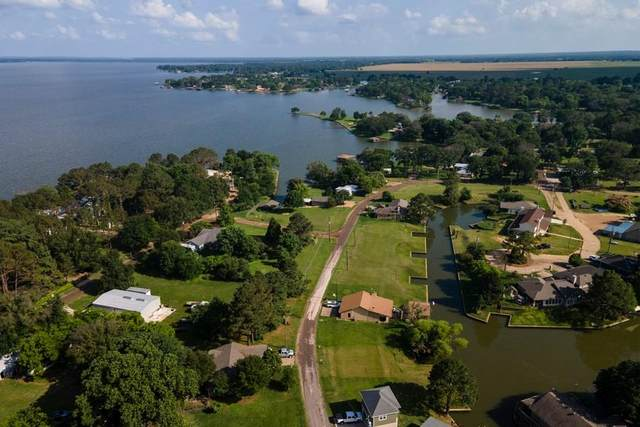 105 Hilltop Drive, Trinidad, TX 75163 (MLS #14611080) :: Real Estate By Design