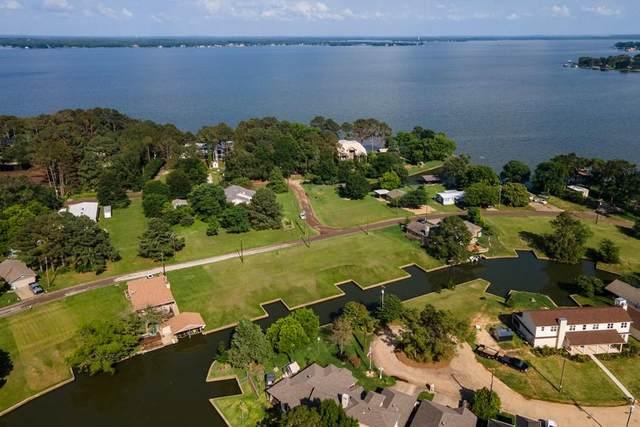 99 Hilltop Drive, Trinidad, TX 75163 (MLS #14611089) :: Real Estate By Design