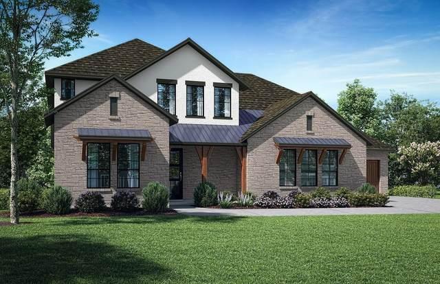 870 Sugar Bars Drive, Lucas, TX 75002 (MLS #14611114) :: Real Estate By Design