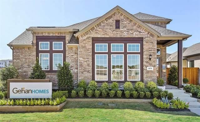 1670 Harlan Avenue, Farmers Branch, TX 75234 (MLS #14611131) :: Real Estate By Design