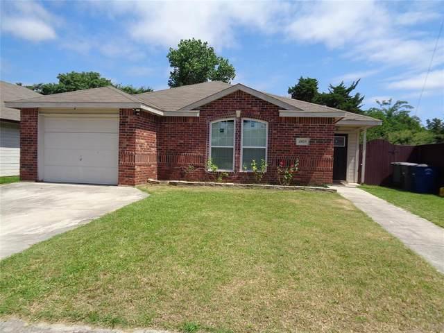 4803 Mexico Court, Dallas, TX 75236 (MLS #14611135) :: Real Estate By Design