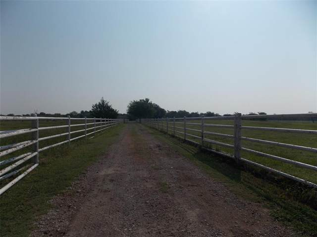 7829 County Road 151, Kaufman, TX 75142 (MLS #14611196) :: Real Estate By Design