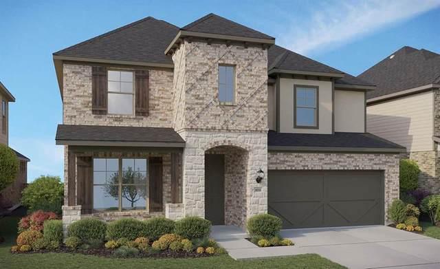 1933 Barnhill Lane, Van Alstyne, TX 75495 (MLS #14611260) :: Real Estate By Design