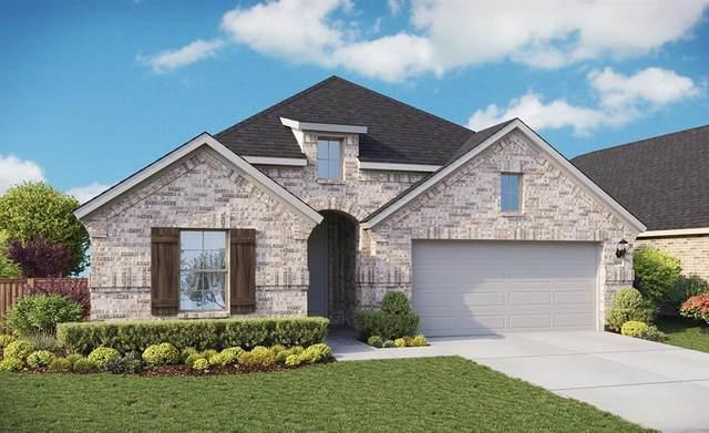 1929 Barnhill Lane, Van Alstyne, TX 75495 (MLS #14611264) :: Real Estate By Design