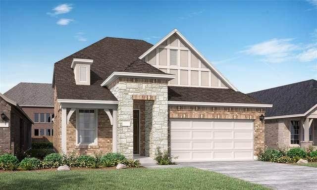 2161 Bonnell Street, Carrollton, TX 75010 (MLS #14611276) :: The Barrientos Group