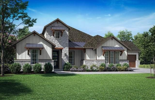1140 Sugar Bars Drive, Lucas, TX 75002 (MLS #14611321) :: Real Estate By Design