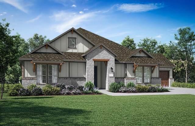 1025 Sugar Bars Drive, Lucas, TX 75002 (MLS #14611334) :: Real Estate By Design