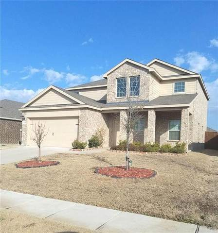 1108 Roman Drive, Princeton, TX 75407 (MLS #14611346) :: The Mitchell Group