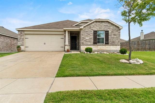 104 Tanglewood Drive, Fate, TX 75189 (MLS #14611367) :: Real Estate By Design