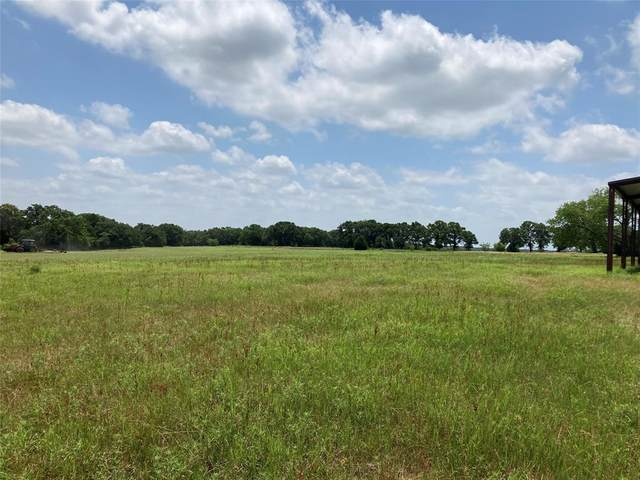 Lot 26 Rolling Ranch Boulevard Lot 26, Alvord, TX 76225 (MLS #14611385) :: Real Estate By Design