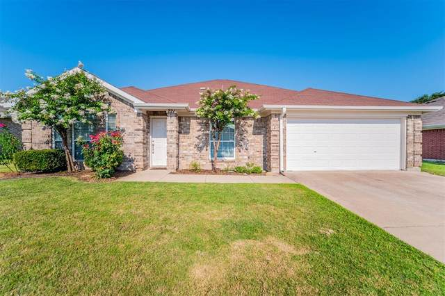 221 Whispering Dell Lane, Weatherford, TX 76085 (MLS #14611396) :: Wood Real Estate Group