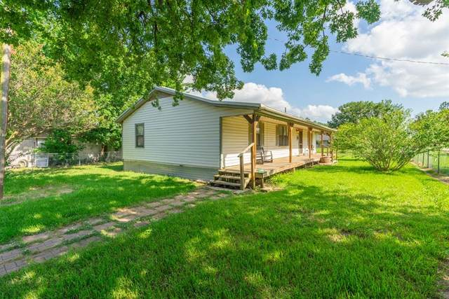 901 10th Street, Cooper, TX 75432 (MLS #14611413) :: Real Estate By Design