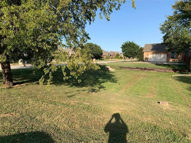 6916 Katherine Court, Richland Hills, TX 76118 (MLS #14611440) :: The Hornburg Real Estate Group