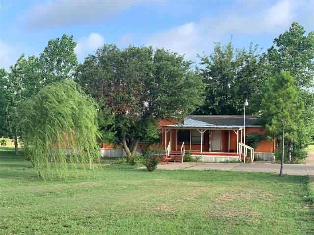 457 English Trail, Venus, TX 76084 (MLS #14611483) :: The Hornburg Real Estate Group