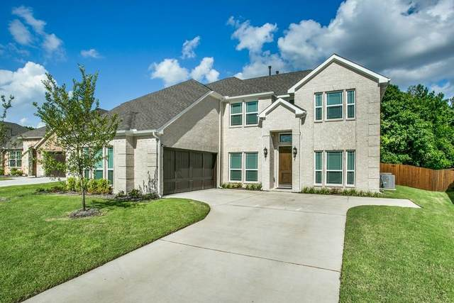 2412 Richland Chambers Court, Wylie, TX 75098 (MLS #14611539) :: Rafter H Realty