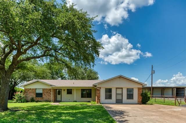 3710 Crestridge Drive, Granbury, TX 76048 (MLS #14611562) :: Wood Real Estate Group