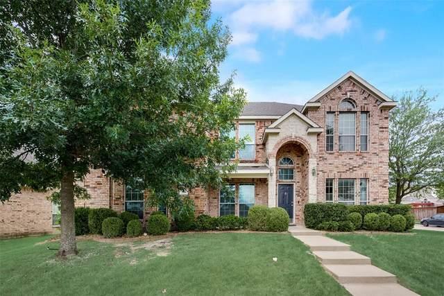719 Paisley Lane, Red Oak, TX 75154 (MLS #14611571) :: Real Estate By Design