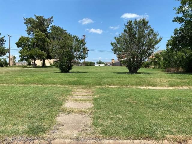 1103 Burnett Street, Wichita Falls, TX 76301 (MLS #14611572) :: Real Estate By Design