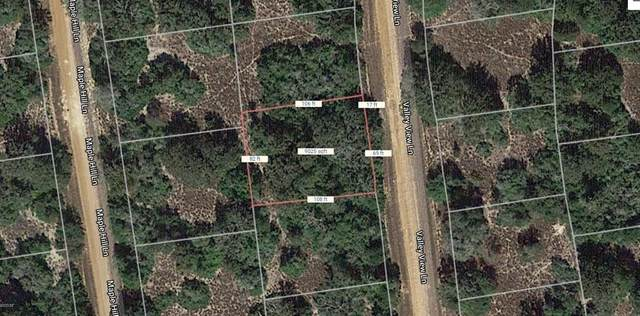 Lot 17 Valley View, Hilltop Lakes, TX 77871 (MLS #14611608) :: Robbins Real Estate Group