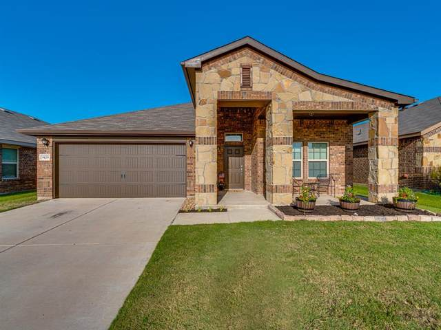 9129 Poynter Street, Fort Worth, TX 76123 (MLS #14611763) :: The Rhodes Team