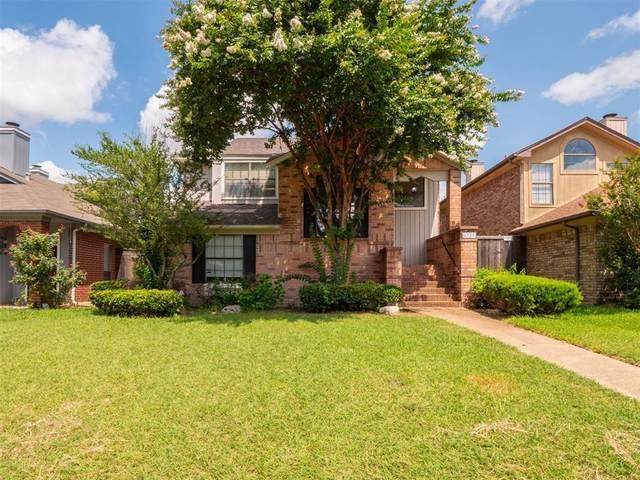 1729 Palo Alto Drive, Mesquite, TX 75150 (MLS #14611806) :: Real Estate By Design