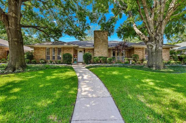 1408 Juniper Lane, Lewisville, TX 75077 (MLS #14611871) :: The Property Guys