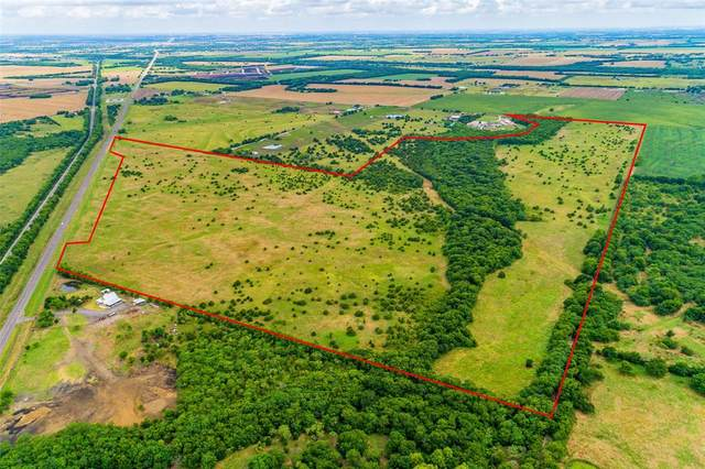 9999 Hwy 66, Royse City, TX 75189 (MLS #14611881) :: Real Estate By Design
