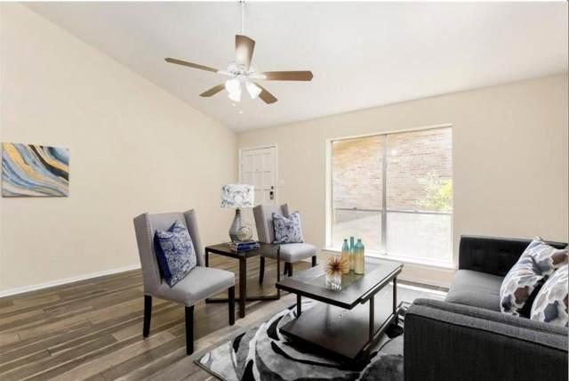 11308 Park Central Place C, Dallas, TX 75230 (#14611916) :: Homes By Lainie Real Estate Group