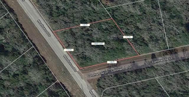 Lot 37 Comanche Lane, Hilltop Lakes, TX 77871 (MLS #14611968) :: Robbins Real Estate Group