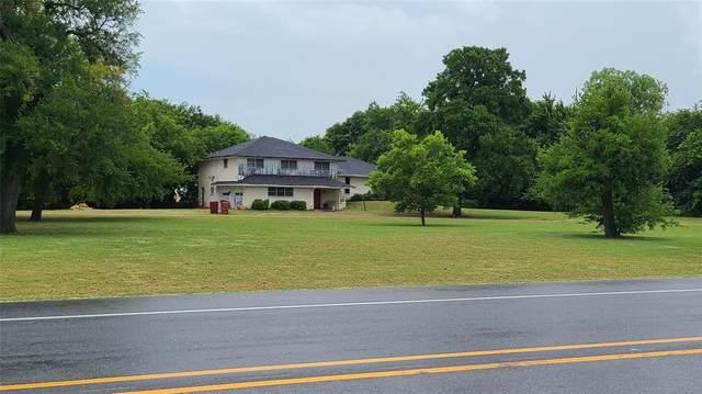 1200 Hwy 69, Leonard, TX 75452 (MLS #14611981) :: Real Estate By Design