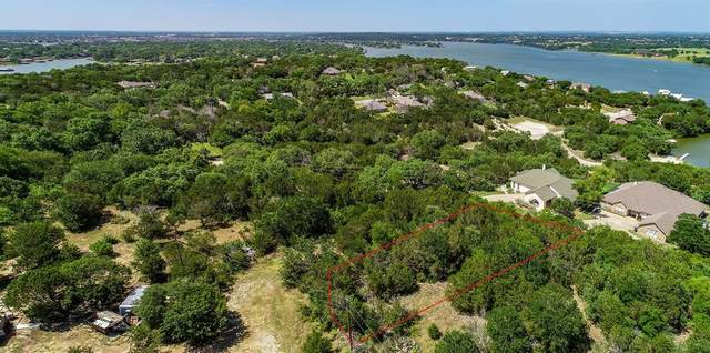 4603 Eagle Nest Court, Granbury, TX 76048 (MLS #14612026) :: Real Estate By Design