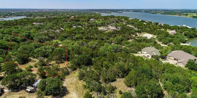 2212 Caroline Court, Granbury, TX 76048 (MLS #14612045) :: Real Estate By Design