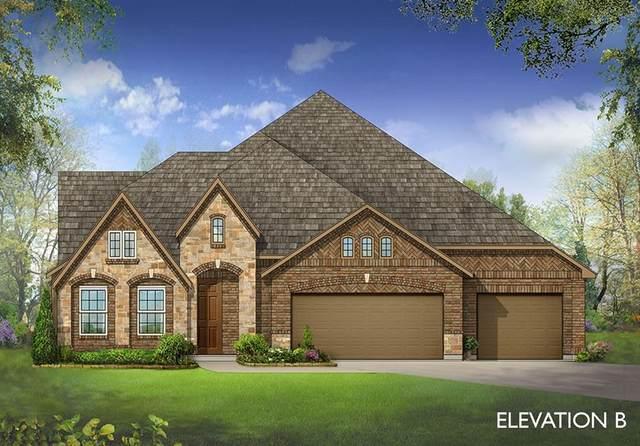 2638 Perdenales Drive, Royse City, TX 75189 (MLS #14612104) :: Wood Real Estate Group