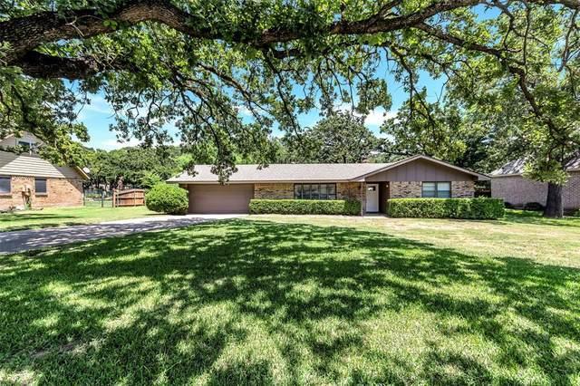 3103 S Garland Street, Decatur, TX 76234 (MLS #14612114) :: Wood Real Estate Group