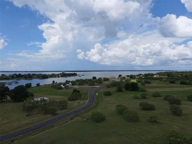 Lot 129 Lake Vista Drive, Streetman, TX 75859 (MLS #14612119) :: Real Estate By Design