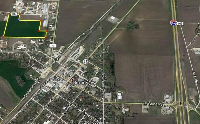 TBD Cr 403, Grandview, TX 76050 (MLS #14612179) :: Real Estate By Design