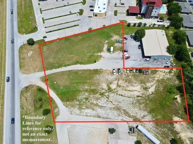 1705 S Hwy 287, Decatur, TX 76234 (MLS #14612278) :: Real Estate By Design
