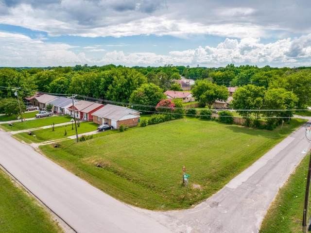 Terrell, TX 75160 :: Real Estate By Design