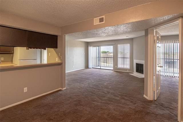 11450 Audelia Road #305, Dallas, TX 75243 (MLS #14612335) :: Real Estate By Design