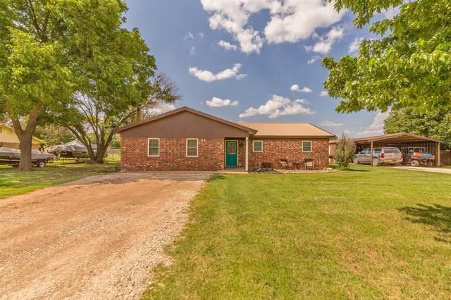 9 Santa Fe Drive, Tuscola, TX 79562 (MLS #14612350) :: ACR- ANN CARR REALTORS®