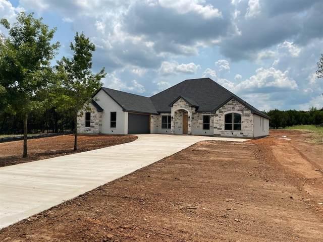 7159 Heathington Court, Granbury, TX 76049 (MLS #14612382) :: The Property Guys