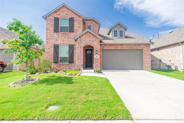 2466 San Marcos Drive, Forney, TX 75126 (MLS #14612455) :: Maegan Brest | Keller Williams Realty