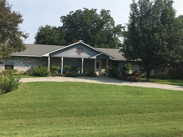 108 W College Street, Leonard, TX 75452 (MLS #14612478) :: Russell Realty Group